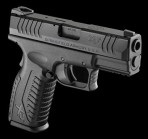 Spring Field Armory XDm9 Compact